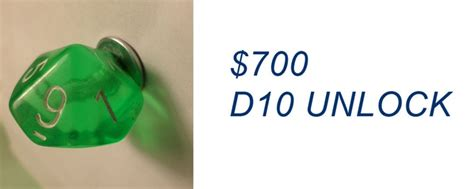 Q Q Original 140 rpg led dice keychain by mario carrizales kickstarter