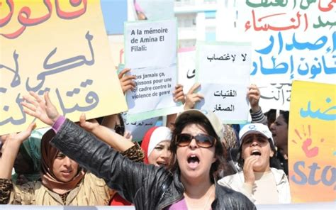rape section in morocco set to repeal controversial rape section in penal