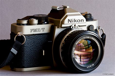 nikon fm2 t flickr photo