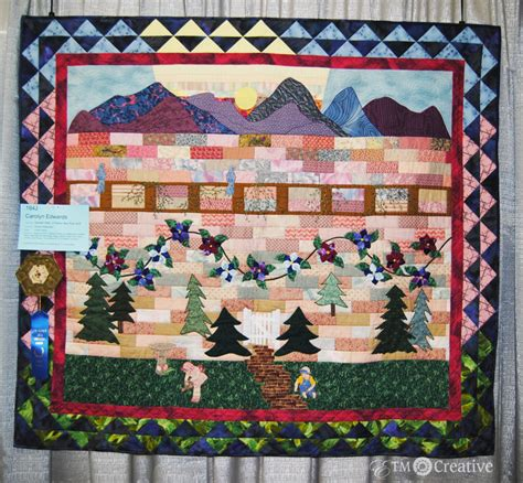 Rather Bee Quilting by 2013 Dmaqg Ribbon Winners Des Moines Area Quilter S Guild