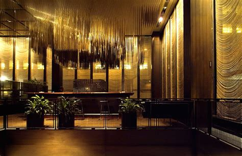 Four Seasons Grill Room by New York City S Iconic Four Seasons Restaurant Inside The