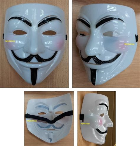 Masker Topeng v for vendetta mask to end 7 18 2015 6 18 pm myt
