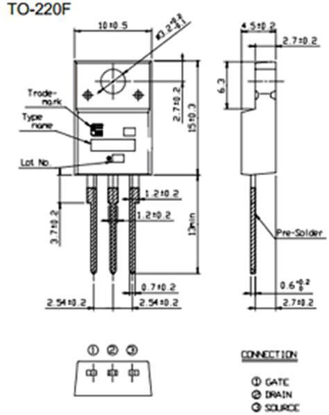transistor k3567 datasheet transistor k3567 datasheet 28 images how to test mosfet mip0254sp datasheet silicon mos