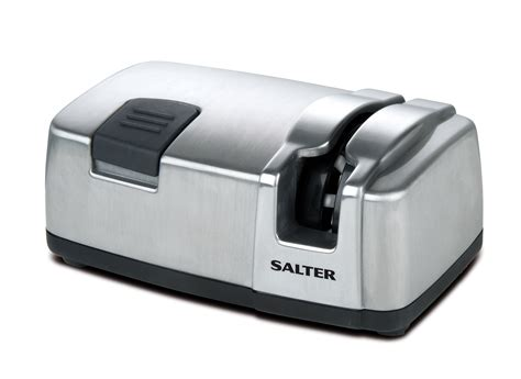pro sharp knife sharpener salter prosharp ceramic electric kitchen knife sharpener