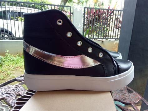 Trand Sepatu Boots Wanita Sneakers Korea Sbo100 jual beli sepatu boots wanita sneakers korea sbo100