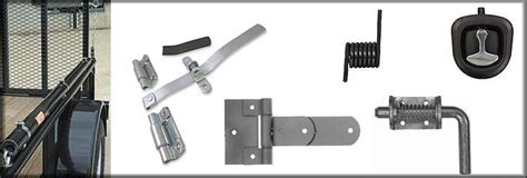 Adding Side Door To Box Truck - trailer rs door and gate hardware at trailer parts