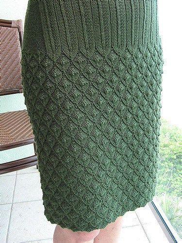 knit skirt pattern easy 17 best ideas about skirt knitting pattern on