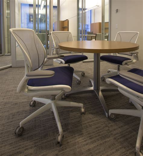 Ispace Furniture by Alerus Financial Minneapolis A Study Ispace