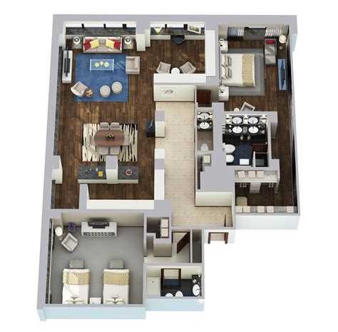 luxury hotel suite floor plans suite discoveries contemporary luxury high above