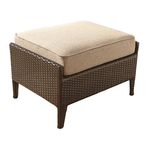 sears ottoman ty pennington parkside ottoman 1pk limited availability