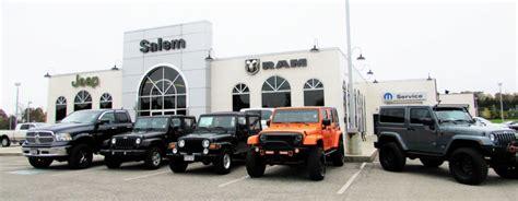 salem chrysler jeep kufleitner sells salem dealership to wally armour moving