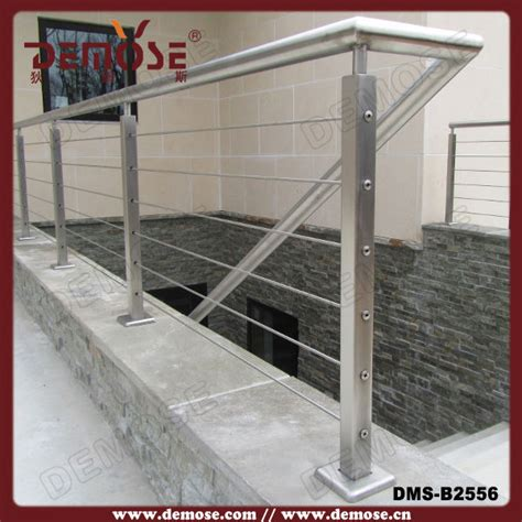 Treppengeländer System by Wache Veranda Treppengel 228 Nder Edelstahl Drahtseil Gel 228 Nder