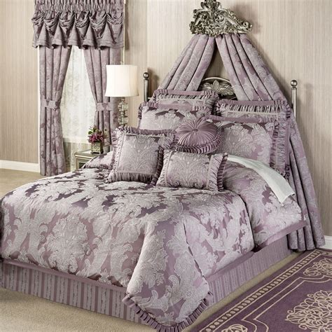 touch of class comforters ambience damask comforter bedding