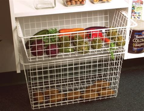 Storage Bins For Pantry pantry storage bins