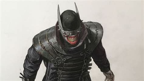 batman the who laughs dc unveils joker batman mashup the batman who laughs