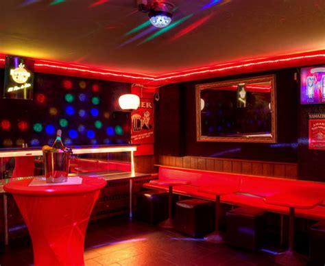 Beleuchtung Partykeller by Partykeller Einrichten