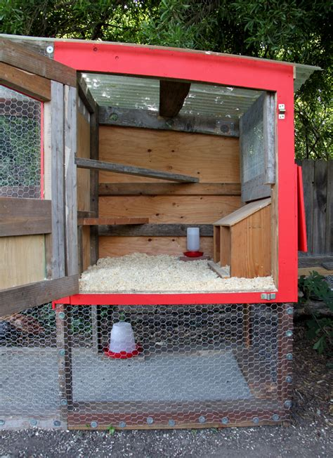southern living chicken coop plans abiel storage