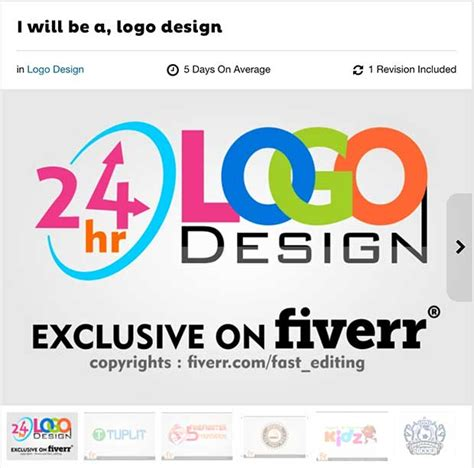 logo design description fiverr logo design description 12 000 vector logos