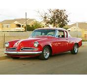 For Sale 1953 Studebaker Champion