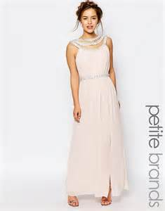wedding maxi dresses tfnc tfnc wedding embellished maxi dress