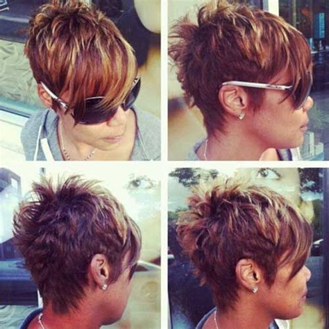 super short in back long in front hairstyles 10 short layered pixie cut short hairstyles 2017 2018