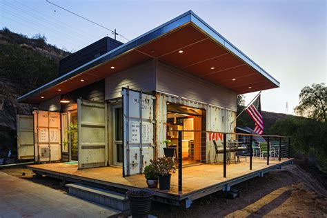 stunning pre fab homes  north america business