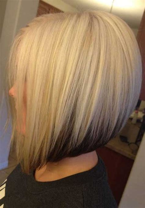 short concave hairstyles 2014 2015 short inverted bob hairstyles