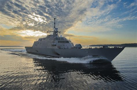 boat supplies fort worth naval open source intelligence littoral combat ship uss