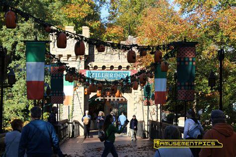 Busch Gardens Park Hours Williamsburg by Busch Gardens Williamsburg Howl O Scream 2010