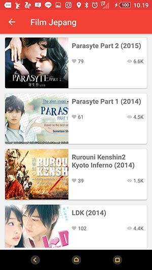nonton film indonesia terbaik 2014 drakor id aplikasi nonton drama korea terbaik dan terlengkap
