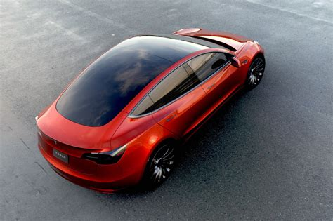 tesla model 3 information tesla model 3 specs elon musk s budget ev is faster than we thought by car magazine