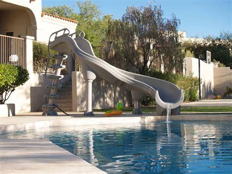 scivoli da giardino per bambini usati scivoli da piscina piscine