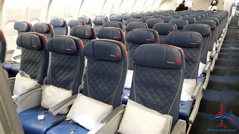 comfort seats delta best seats in coach and comfort plus delta a330 200