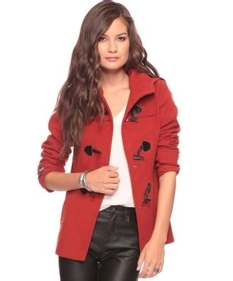 Timesaver Stila Kit by Hooded Fleece Coat 7 And Fashionable Winter