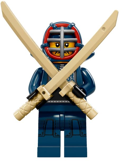Lego Original 71011 Minifigures Series 15 Animal Controller No 8 lego series 15 minifigures 71011 kendo fighter no 12 in