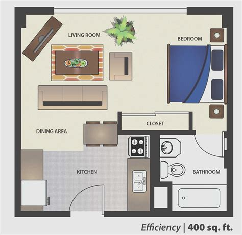 500 sq ft studio floor plans inspirational 500 sq ft studio apartment ideas creative