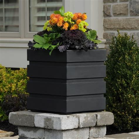 planter box designs 21 beautiful flowerbox design ideas page 2 of 4