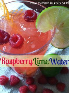 simply made with raspberry lime water 1000 images about flavored waters on flavored waters limes and water