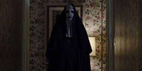 the nun actress real name conjuring spinoff the nun delayed to september