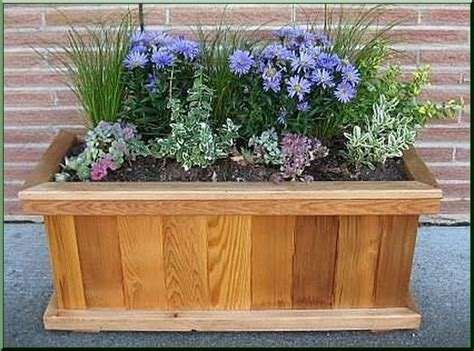la lada di wood 33 best wood planter tree box images on wood