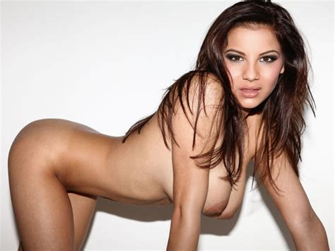 the funtoosh page have funbath lacey banghard topless big boobs and naked tease