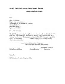 Authorization Letter Psa authorization letter format notarized sample of authorization letter