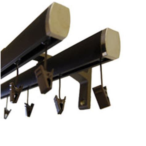 easy glide curtain tracks wayfair supply