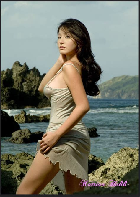 commercial model philippines katrina halili philippine actress star s photo