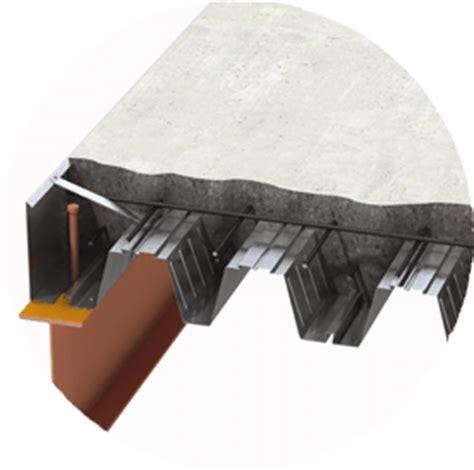 Steel Deck Flooring & Metal Decking Composite Concrete Systems
