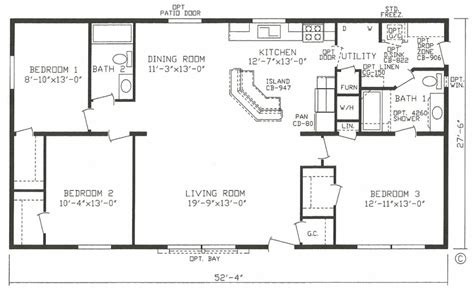 virtual mobile home design virtual mobile home design 1 bedroom 1 bath mobile home
