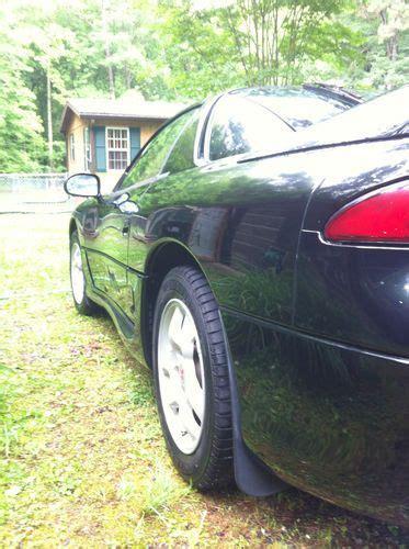 1998 mitsubishi 3000gt door handle repair guide buy used 1998 mitsubishi 3000gt base coupe 2 door 3 0l in salisbury north carolina united states