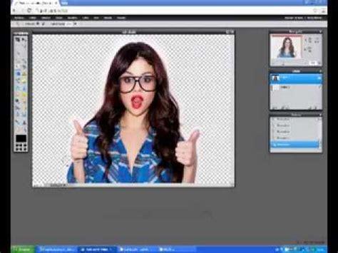 programa para recortar imagenes sin fondo blanco tutorial quitar fondo a una imagen pixlr youtube