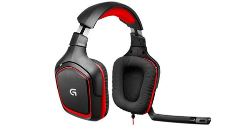 Logitech G230 Gaming Headset g230 logitech gaming headset review the average gamer