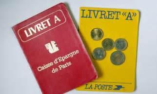 Plafond Livret A La Poste by Les Taux Et Plafonds Des Livrets Et Comptes R 233 Glement 233 S 224